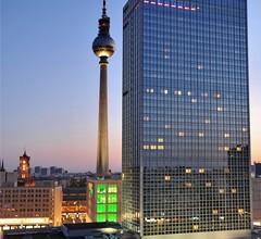 Park Inn By Radisson Berlin Alexanderplatz 1