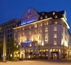 Seaside Park Hotel Leipzig 2