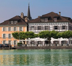 Gottlieber Hotel Die Krone 1