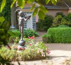 Schloß Bothmer Gästehaus 1