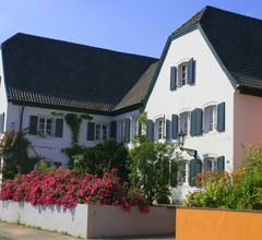 RheinRiver Guesthouse - Boutique Art Hotel am Rhein 1