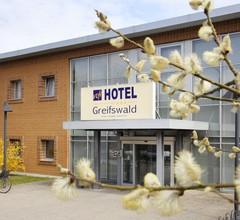 VCH Hotel Greifswald 1
