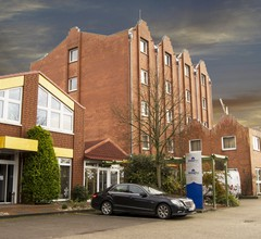 Fergana Übersee Hotel 1