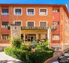 Hotel Isabel de Segura 1