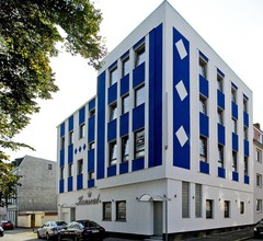 Hanseat Gästehaus 2