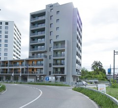 Swiss Bellevue 1