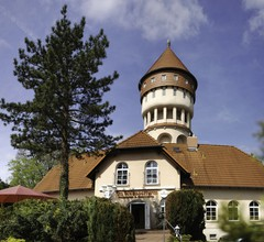 Am Wasserturm Pension 1