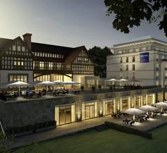 Dorint Hotel Frankfurt/Oberursel 2