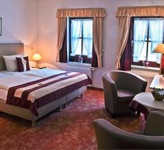 Altstadthotel Grimma 1