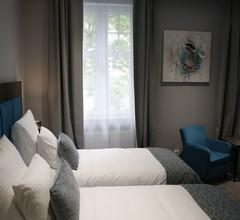 Hotel Chopin Bydgoszcz 1