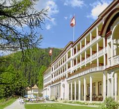 Schatzalp Mountain Resort 1