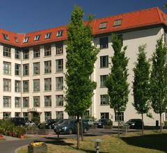 Hotel Siegfriedshof 1