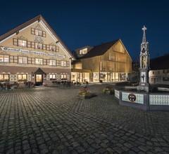 Ellgass Allgäu Hotel 1