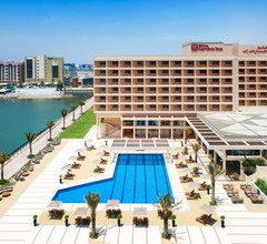 Hilton Garden Inn Ras Al Khaimah 1