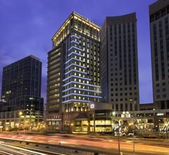 Millennium Plaza Doha 1