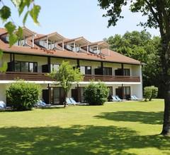 Johannesbad Vitalhotel Jagdhof 1