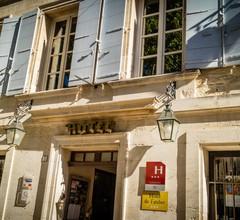 Hôtel De l'Atelier 1