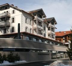Romantik Hotel The Alpina Mountain Resort & SPA 1