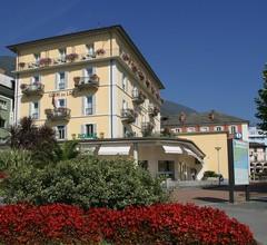Hotel Du Lac Locarno 2