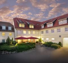 Hotel zur Burg 1