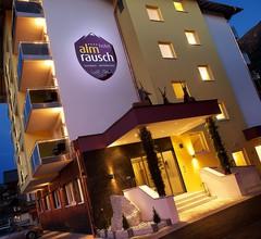 Hotel Almrausch 2