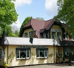 Hotel Kropper Busch Garni 1