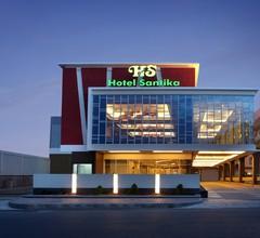 Hotel Santika Bengkulu 1