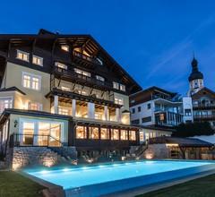 Hotel Villa Kastelruth 1