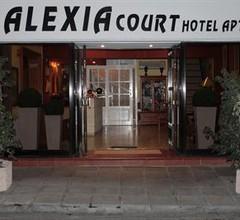 Alexia Hotel Apts 1