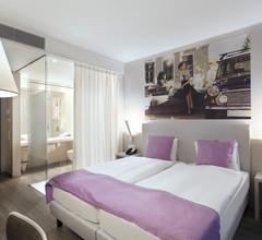 Hotel City Lugano 2