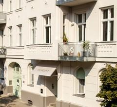 Vilhelm 7 Berlin Residences 2