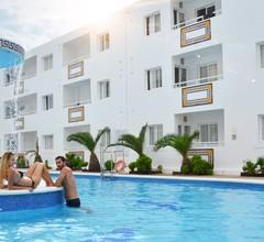 Apartamentos Tropical Garden 2