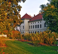 Schlosshotel Marihn 1