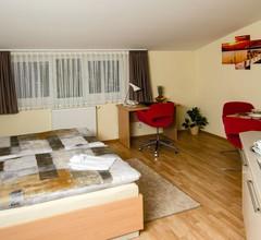 Aparthotel Osvit 1