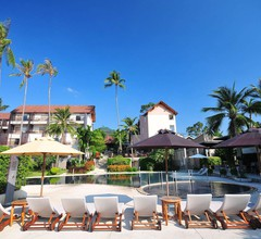 Mercure Koh Samui Beach Resort 2