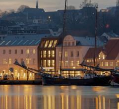 Hotel Hafen Flensburg 2