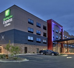 Holiday Inn Express & Suites Broomfield 1