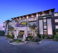 Quest Hotel San Denpasar By Aston 1