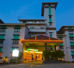 Merrida Hotel 1