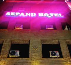 SEPAND HOTEL 1