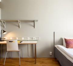 Forenom Aparthotel Stockholm Alvik 1