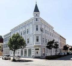 Hotel Haus Singer 1