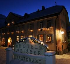 Hotel Meisser 2