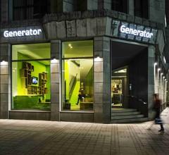 Generator Hamburg 1