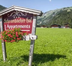 Appartements Schrambacherhof 1