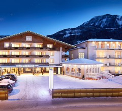 Alpen-Wellnesshotel Barbarahof 1