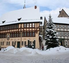 Hotel Zum Bürgergarten 2