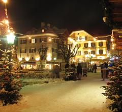 SPA Hotel Erzherzog Johann 1