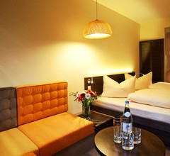 Hotel Gio – ehemals Hotel Herzog 1