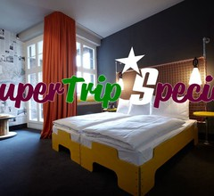 Superbude Hotel Hostel St. Georg 2
